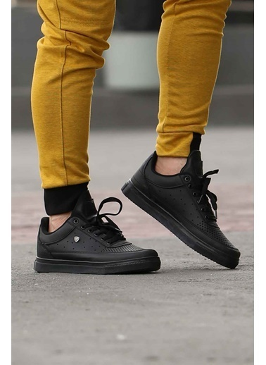 Madmext Sneakers Siyah
